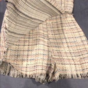 Zara Dresses - Beautiful chic romper dress
